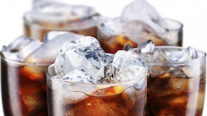 Jenis-jenis Minuman Populer yang Sebaiknya Dihindari, Bisa Menyebabkan Kerusakan Ginjal