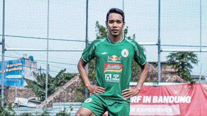 Misbakus Solikin Sesalkan Pengunduran Liga 1 yang Membuat Performa Pemain PSS Sleman Menurun