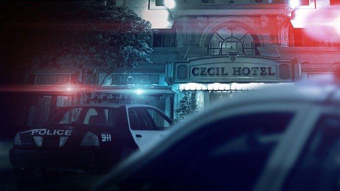 Misteri Kasus Kematian Elisa Lam di Hotel Cecil yang Sempat Viral 2013, Kisahnya Tayang di Netflix
