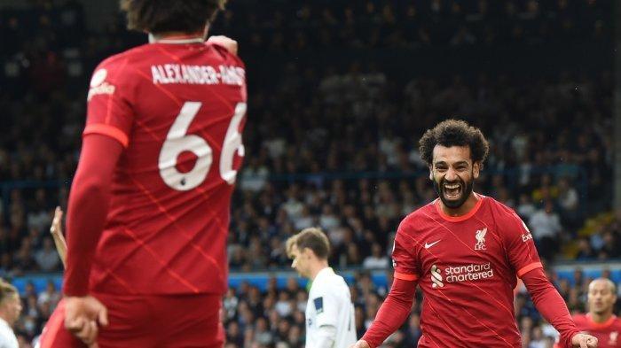 LIGA CHAMPIONS: Liverpool Vs AC Milan: Prediksi,Statistik, Pemain Kunci dan Susunan Pemain