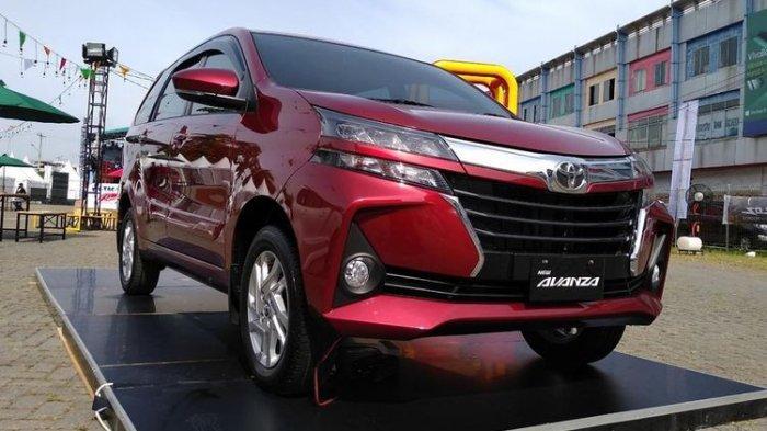 Ini Daftar Toyota Avanza Bekas Murah di Yogyakarta