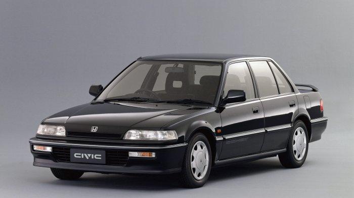 Pecinta Sedan Merapat! Berikut Daftar Harga Mobil Sedan Bekas di Bawah Rp50 Juta