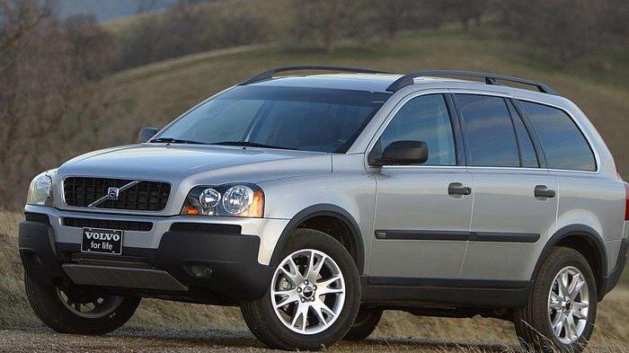 Ingin Beli Mobil Volvo Harga di Bawah 100 Juta? Cek Harganya Sekarang Juga