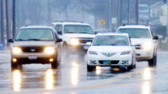 Alasan Kenapa Mobil Tak Perlu Menyalakan Lampu Siang Hari Seperti Motor