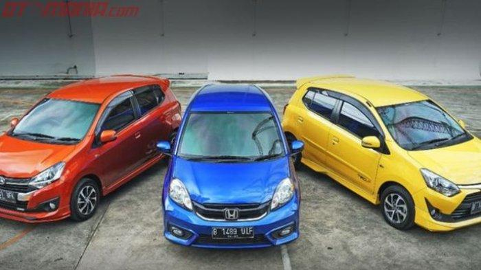 Mobil Terbaik Harganya Saat Dijual Lagi Versi GridOto Award 2020