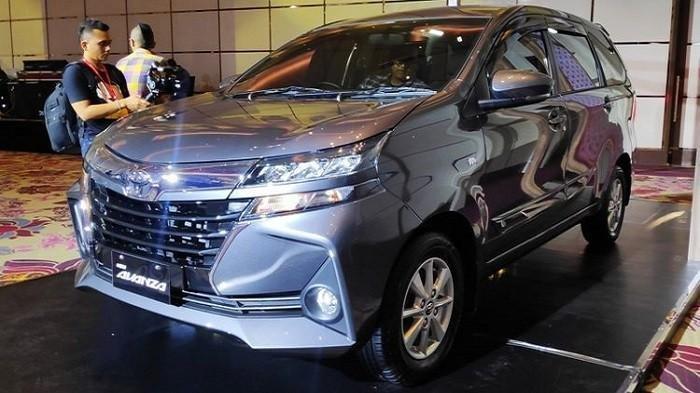 Daftar Harga Mobil Keluarga Di Bawah Rp 200 Juta Mulai Dari Mobil Sejuta Umat Hingga Mobil China Tribun Jogja