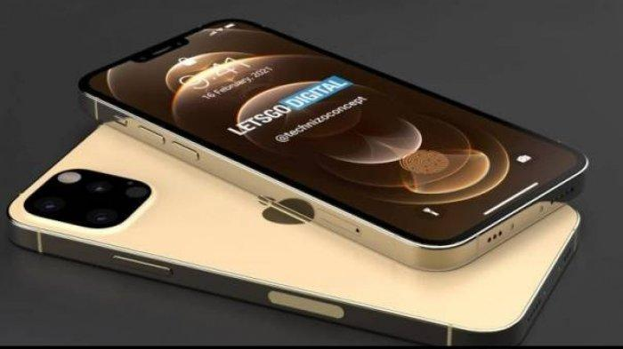 Apakah Ukuran iPhone 13, iPhone 13 Mini, iPhone 13 Pro Max Sama dengan Pendahulunya