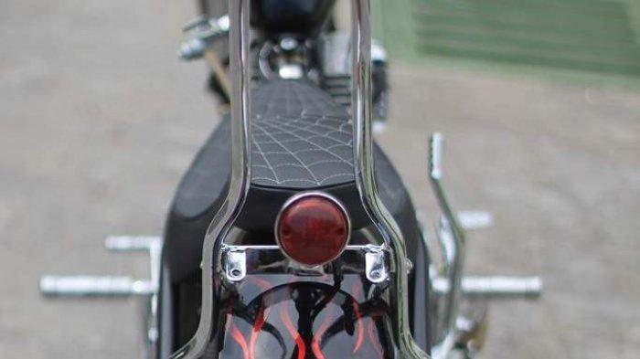 Djoened Garage Jadikan Yamaha Scorpio Skinny Chopper - modif-scorpio.jpg