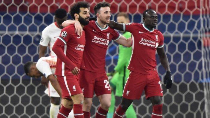 LIGA INGGRIS 2021/2022: Liverpool Berpotensi Berpesta Gol di Laga Pembuka