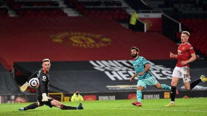 Update Liga Inggris, Jadwal Pertandingan, Nasib Liverpool, Chelsea, dan Leicester di Zona Champions