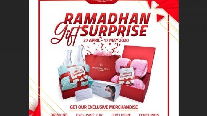 Momen Ramadan bersama Hartono Mall Yogyakarta