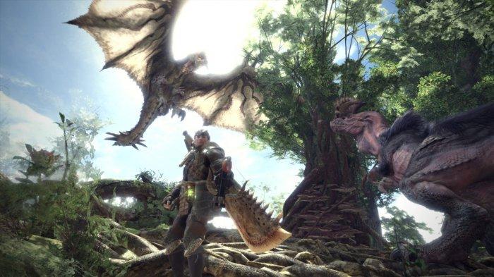 Asik! Film Monster Hunter dari Sony Pictures Entertainment dan Toho, Segera Tayang