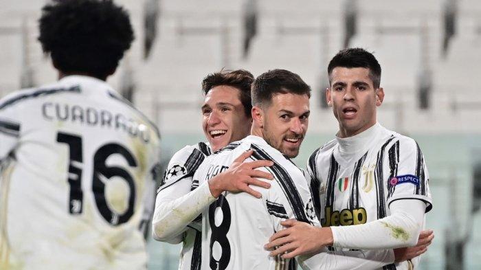 PREMIER LEAGUE: Ramsey Jadi Rebutan Crystal Palace, Everton, dan Newcastle United