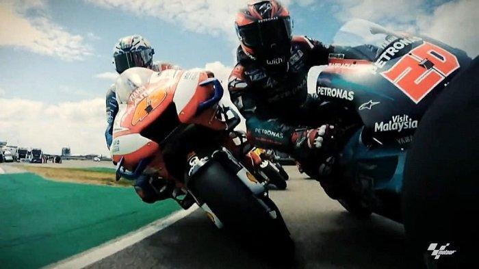 Jadwal Balapan MotoGP Stiria 2020: Kembali Digelar di Sirkuit Red Bull Ring