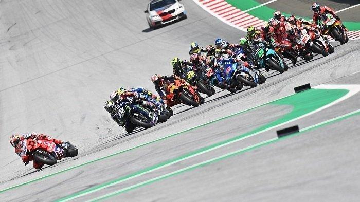 MOTOGP San Marino Hari Ini -LINK Siaran Live Streaming Trans7 / FOX Sports FP hingga LIVE RACE