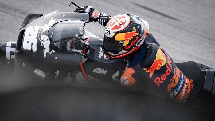 Berita MotoGP Styria: Inilah Alasan Penting di Balik Kembalinya Dani Pedrosa ke Lintasan Balap