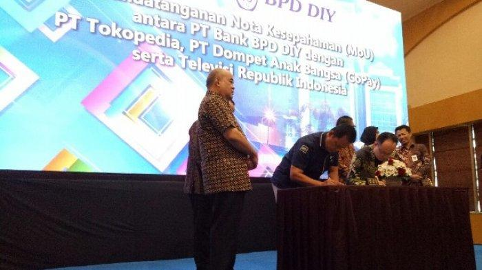 Bayar PBB di Yogyakarta Kini Bisa Pakai Gopay