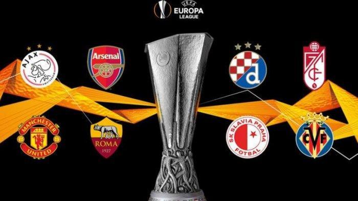MU dan Arsenal Wakil Liga Inggris di Perempat Final Liga Eropa