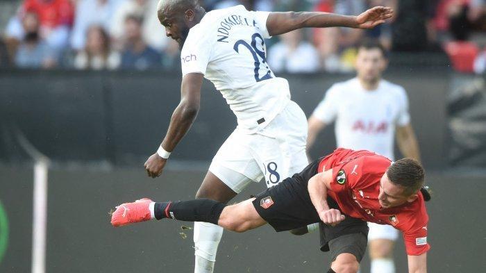 MU Pasang Radar untuk Dapatkan Gelandang Tottenham dan AC Milan