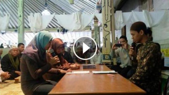 Kisah Seorang Mualaf, Wanita Ini Dahulu Benci Islam Tapi Kini Mencintainya