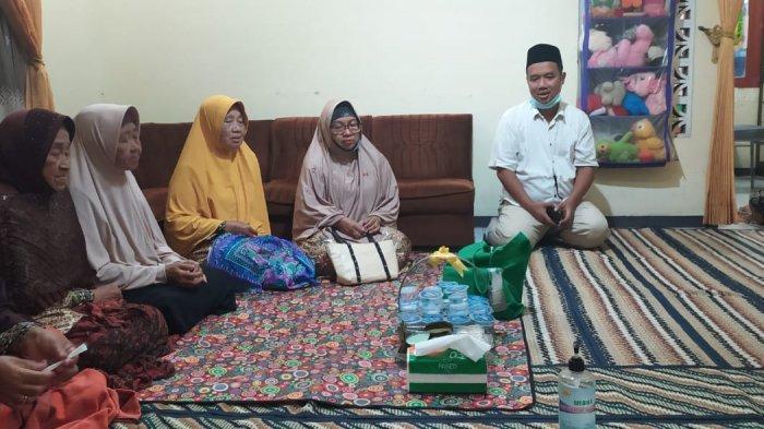 Keluarga Memiliki Arti Besar bagi Dokter Muchammad Nur Aziz, Terutama Sosok Ibu