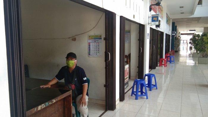 Mudik 2021 Dilarang, Agen Bus di Terminal Ir Soekarno Klaten Semakin Menjerit