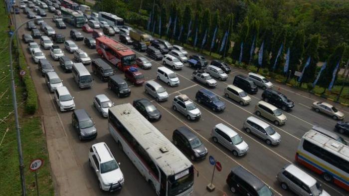 Tips Cermat Pilih Mobil Rentalan untuk Mudik