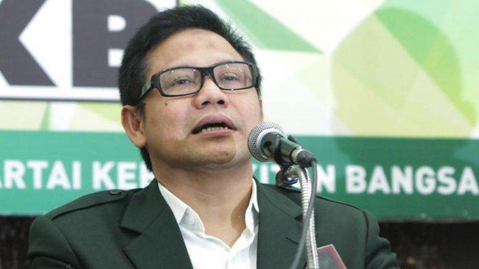 Pilpres 2024, PKB Ingin Buat Poros Harapan Baru, Duet Cak Imin-AYH jadi Salah Satu Kandidatnya