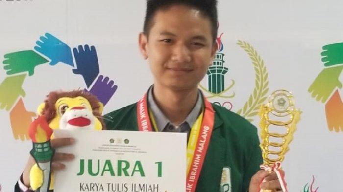 Aplikasi Sedekah dengan Sistem E-Wallet ala Mahasiswa UIN Sunan Kalijaga Yogyakarta