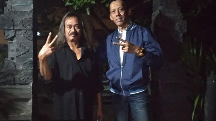 Cawabup Klaten Muhammad Fajri Serap Aspirasi dari Pelaku Seni dan Budaya, Ini Komitmen Paslon ORI