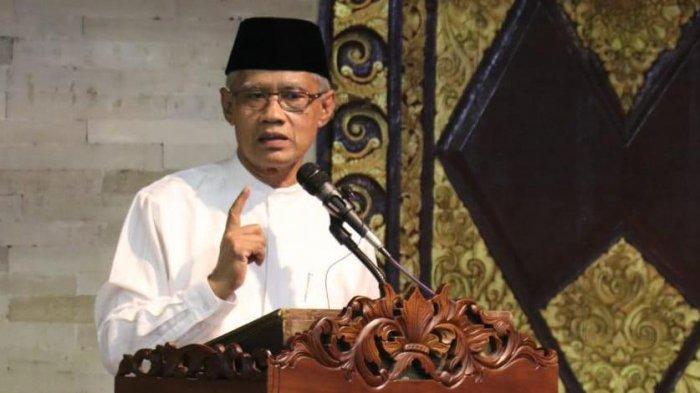 Muhammadiyah Ajak Warga Tak Bereuforia Pascaputusan MK