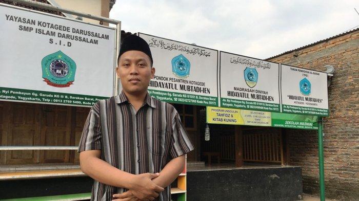 Pondok Pesantren Kotagede Hidayatul Mubtadi-ien Yogyakarta, Mengadopsi Karakter Ponpes Lirboyo