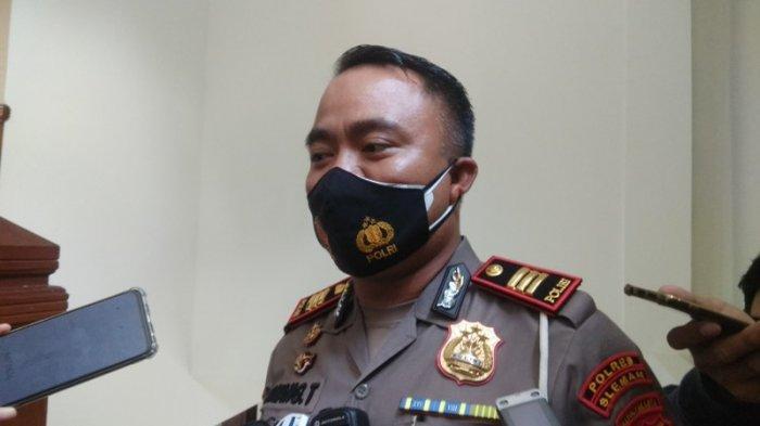 Mulai 6 Mei,Polisi Putar Balik Pemudik yang Melintas di Wilayah Sleman, Berikut Titik Penyekatannya