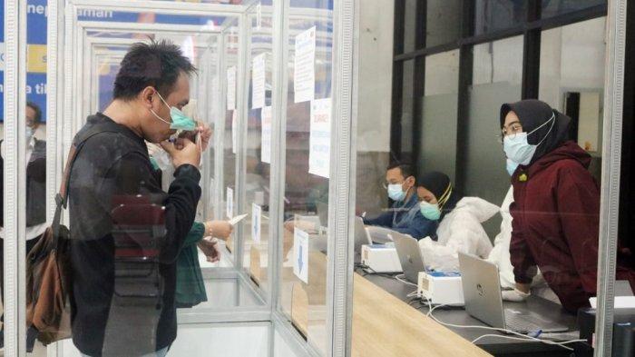 Mulai April, Masa Berlaku GeNose C19 dan Rapid Test Antigen Berubah sebagai Syarat Perjalanan KA