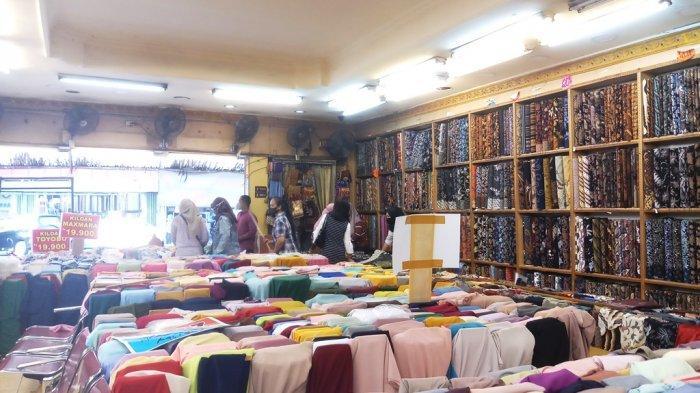 Ekspor Tekstil Meningkat, Tapi Pasar Lokal Terpuruk karena Digempur Produk Impor