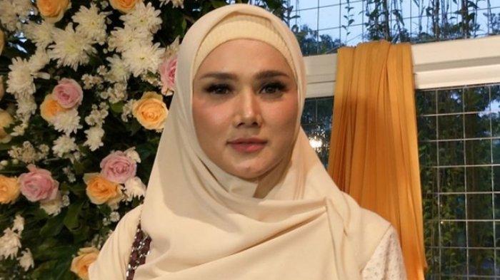 Dituntut Rp20 M Setelah Jadi Anggota DPR RI, Mulan Jameela Mengeluh Sakit Punggung