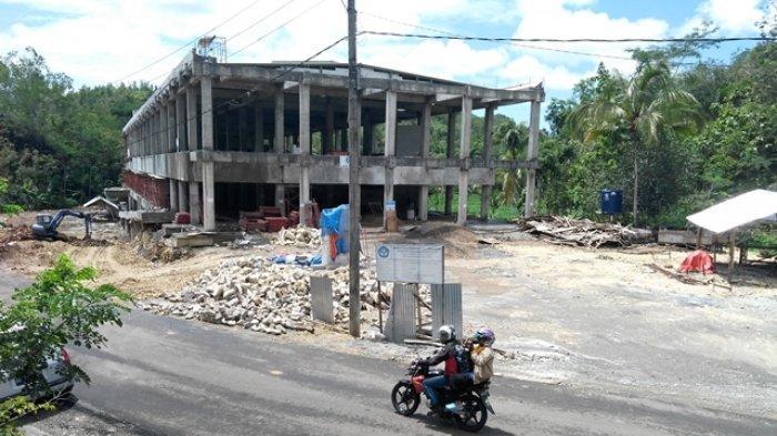 Museum Song Terus, Calon Ikon Modern di Pelosok Jawa Selatan