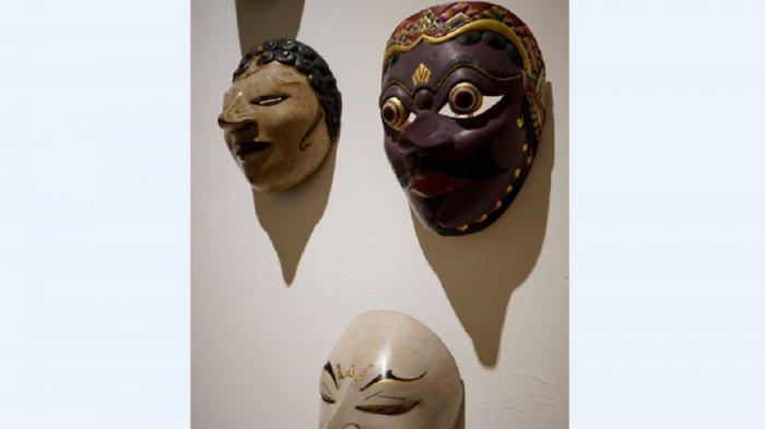 "Museum Sonobudoyo Gelar Temporer AMEX ""Jayengtilam"""