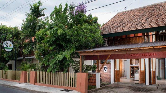 4 Museum Di Yogya Yang Bisa Masuk Wishlist Wisata Edukasi Kamu Tribun Jogja