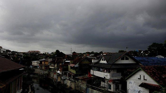 BMKG Prediksi Hujan Lebat Daerah Istimewa Yogyakarta dan Wilayah Indonesia