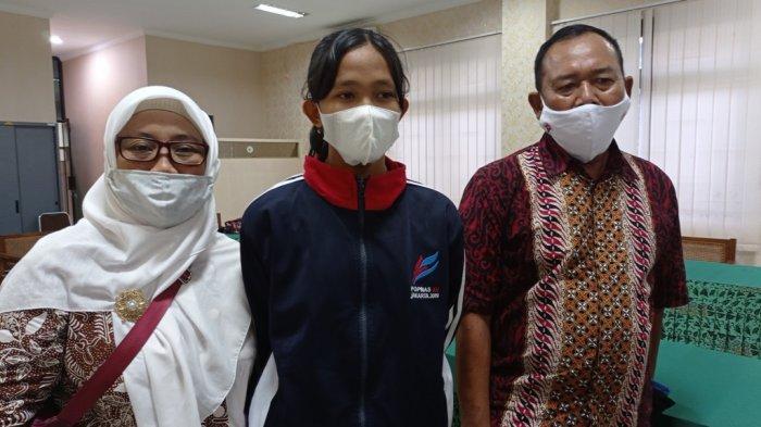 Mutiara Oktarani, Atlet 14 Tahun Asal Sleman Dipanggil TC untuk Ikut SEA Games 2021 di Vietnam