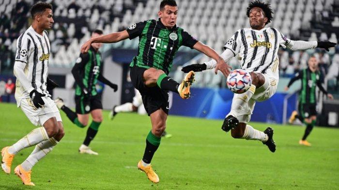 Prediksi Formasi Pemain Juventus Vs As Roma Juve Pakai 3 5 2 Tribun Jogja