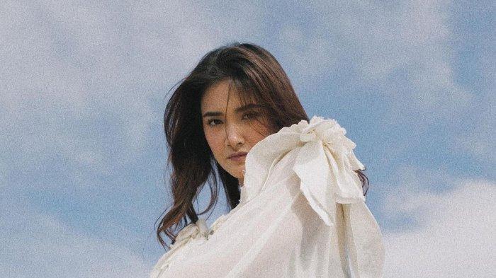 Biodata Nadya Arina Pemeran Katrin Adik Angga di Sinetron Ikatan Cinta
