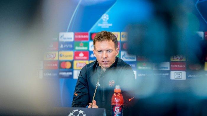 LIGA CHAMPIONS MALAM INI, Komentar Nagelsmann Jelang RB Leipzig vs Liverpool