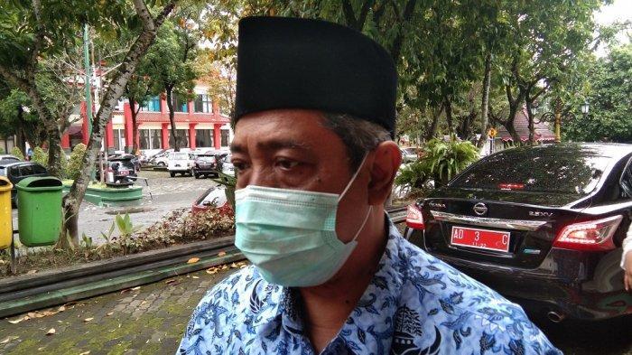 98 Persen Nakes di Klaten Sudah Menjalani Vaksinasi COVID-19