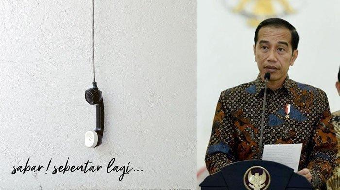 Presiden Jokowi Minta PSSI Segera Berbenah untuk Persiapan Piala Dunia U-20 2021