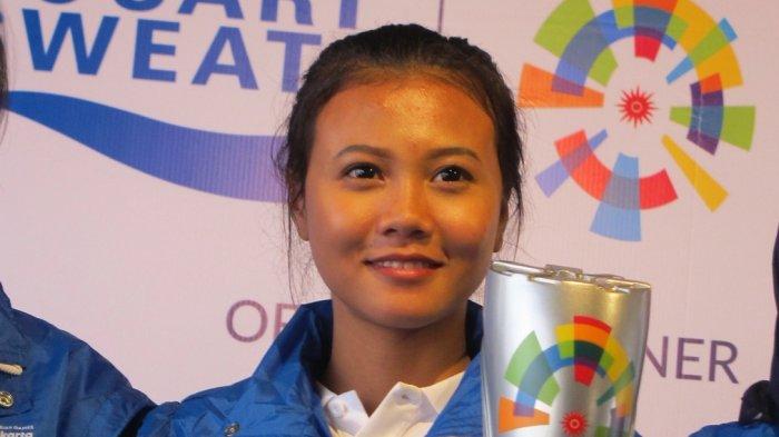 Para-Atlet Cantik Ini Tertantang Lakoni Nomor Baru di Asian Paragames 2018