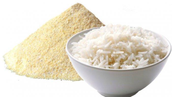 Nasi Aking, Sumber Pangan Alternatif Bagi Penderita Diabetes