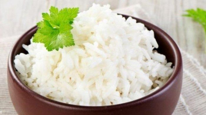 Nasi Putih Bisa Picu Lonjakan Kadar Gula Darah, Nyaris Sama Seperti Makan Gula Murni