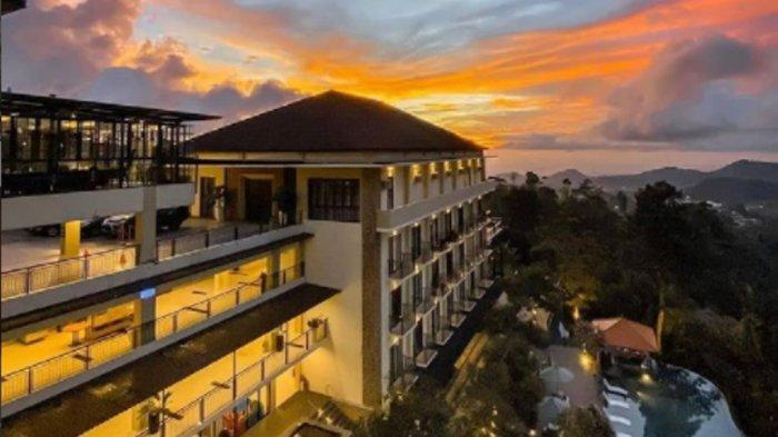 Ada Diskon 50 Persen Menginap di Nava Hotel Tawangmangu saat Local Staycation